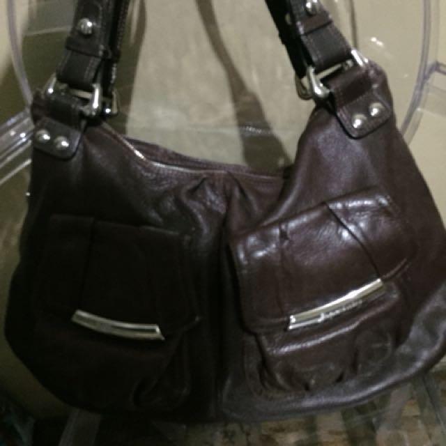 Makowsky Hobo Bag