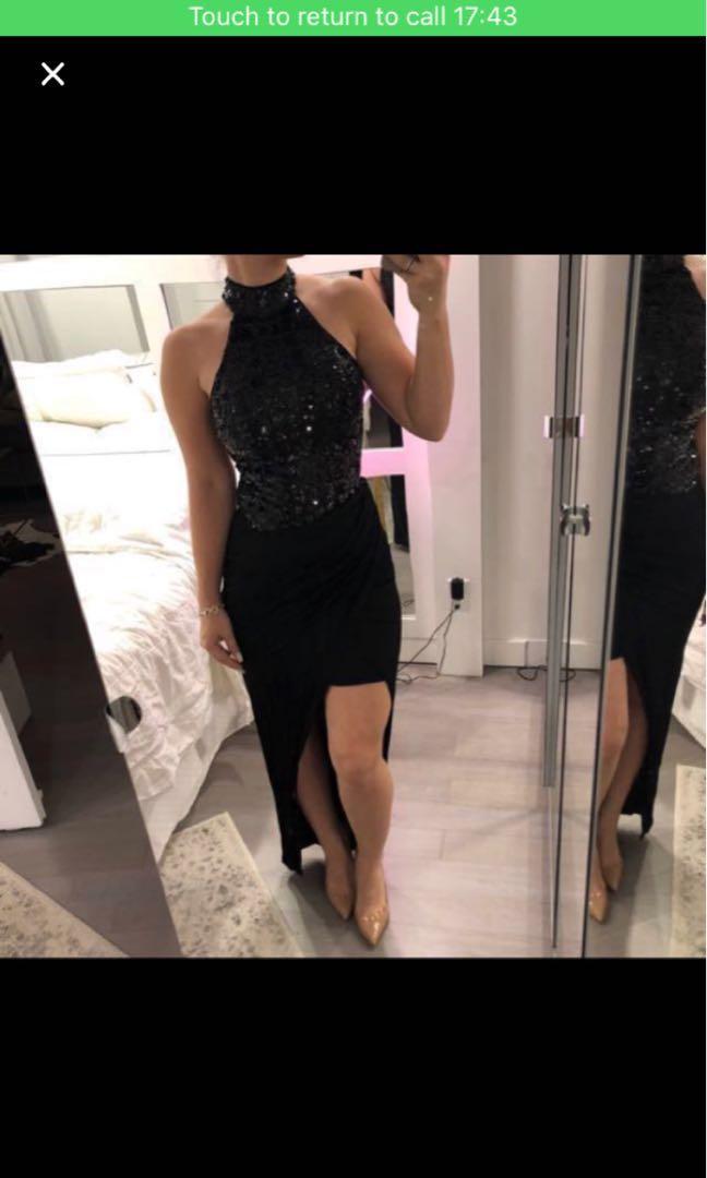 Marciano evening dress - XS