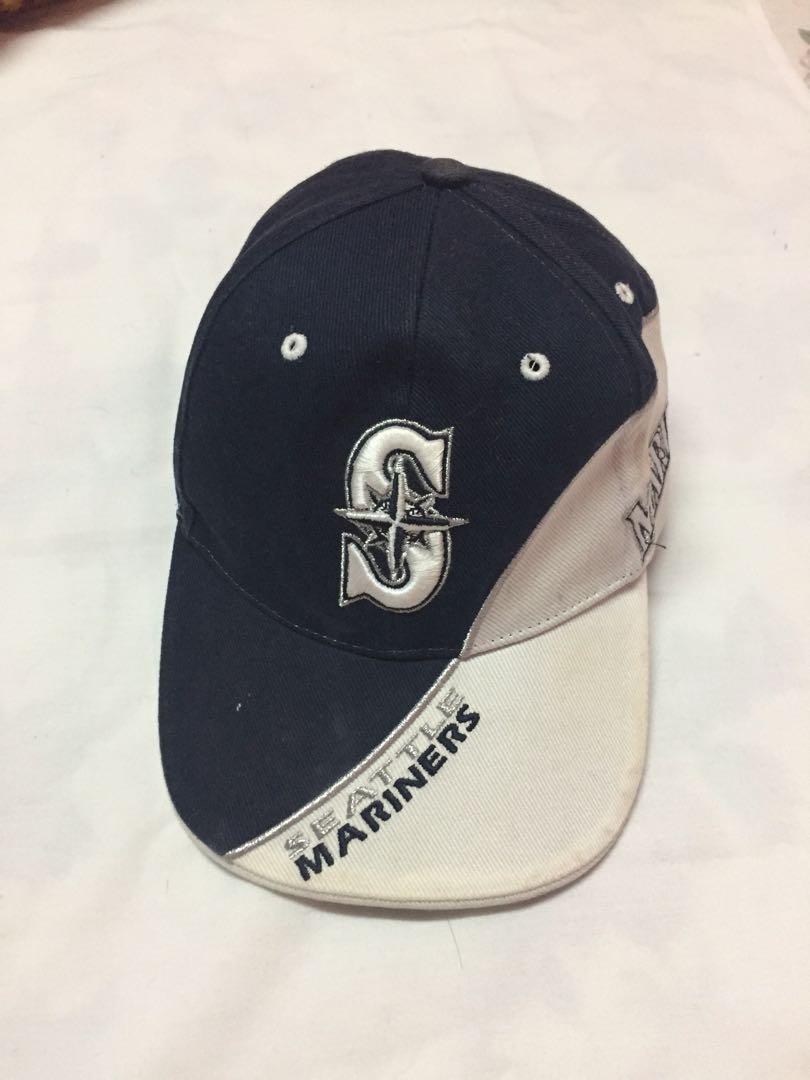 Mariners cap
