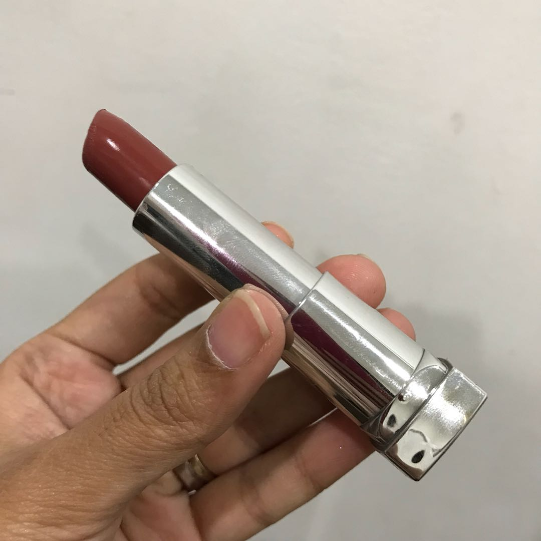 Maybelline Brown Lipstick Shade Crazy For Coffee