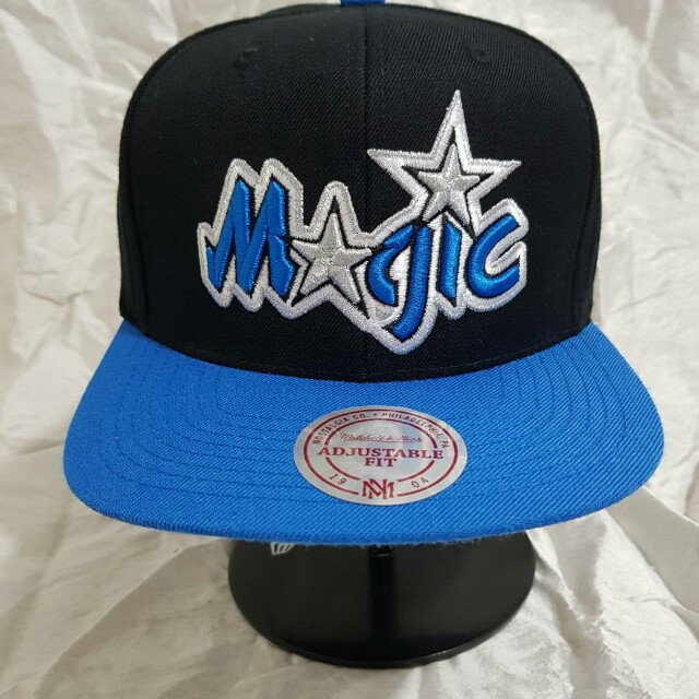 Michell & Ness Magic
