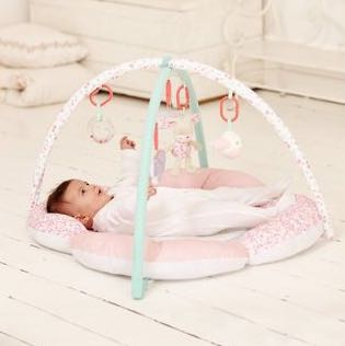 Mothercare My Little Garden Playmat