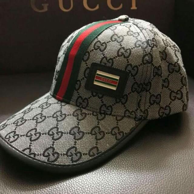 🎀NEW ARRIVAL 🎀 •Gucci Cap cfd1d12ed84