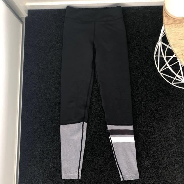 New lily body tights