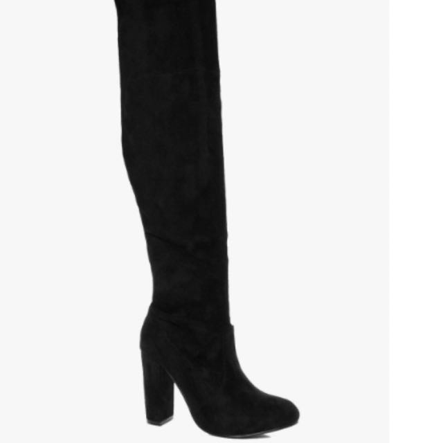 NEW REDUCED PRICE - NEWTHIGH HIGH BOOTS