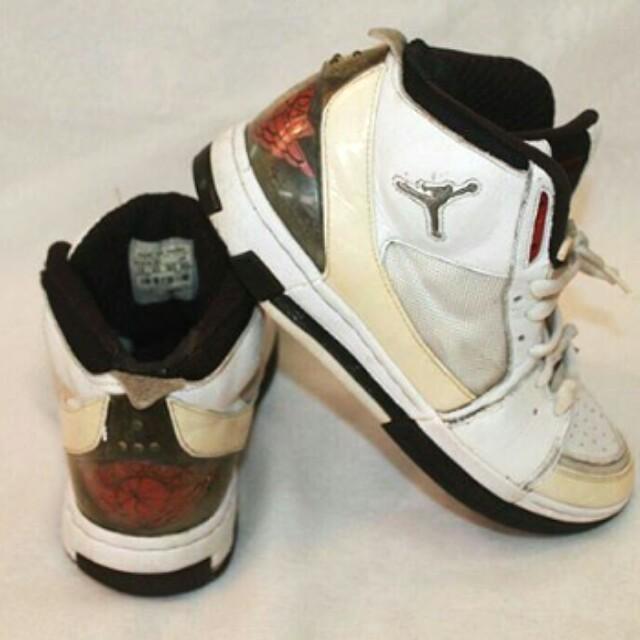 free shipping c3e50 96fa3 Nike Air Jordan OL'SCHOOL II, Men's Fashion, Men's Footwear ...