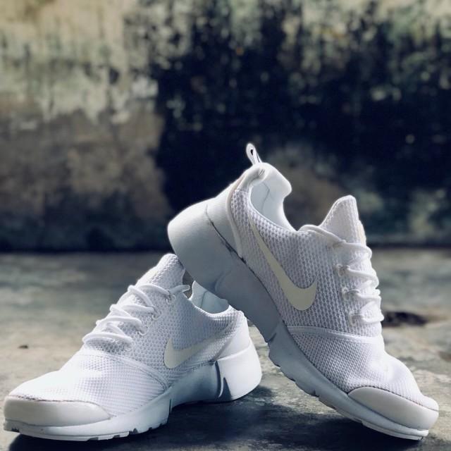 b6ea6be189a Nike Air Presto All white