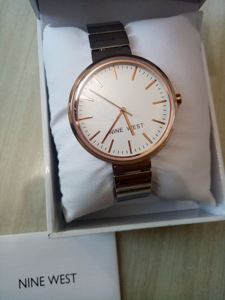 Original nine west watch