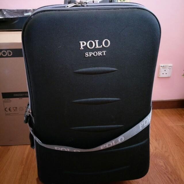 Polo Luggage