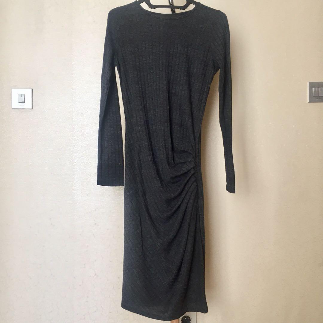 Preloved Dress Cantik Cotton On