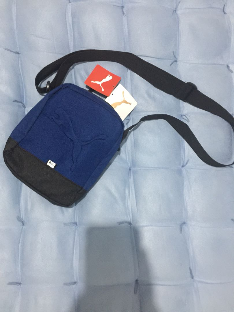 Puma cross body