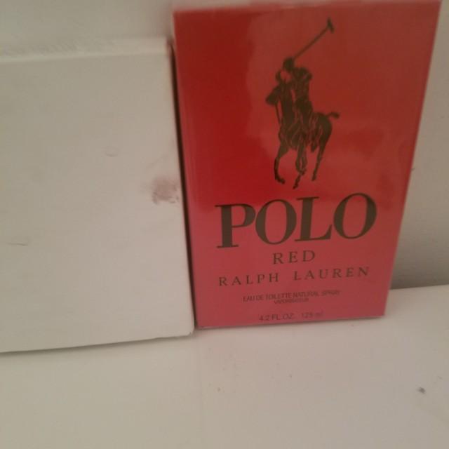 Ralph Lauren Polo Men Cologne Fragrance