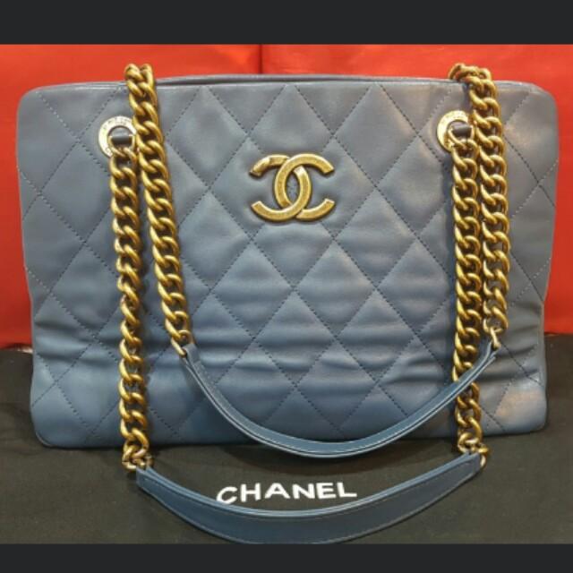 36667d45c60f 💯RARE Chanel 31 RUE CAMBON PARIS