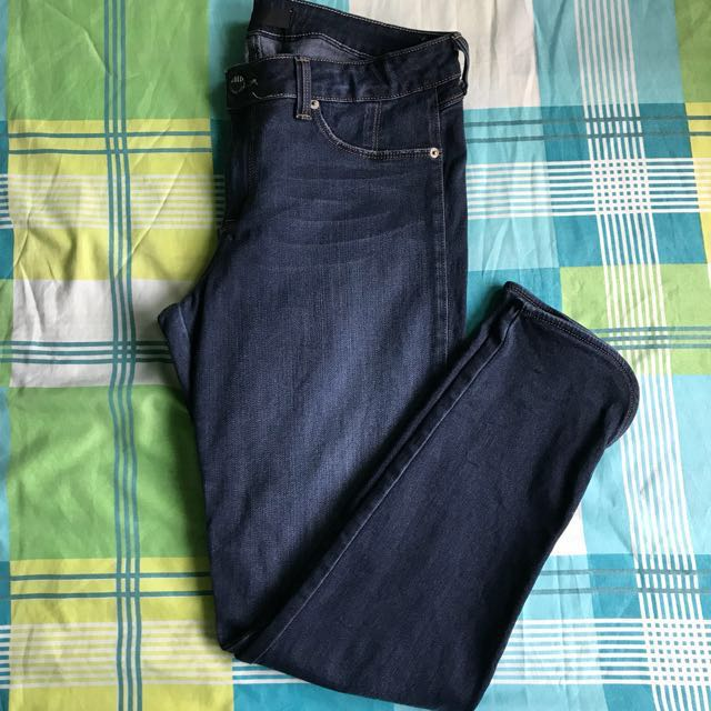REPRICED: Sold Design Lab Skinny Jeans