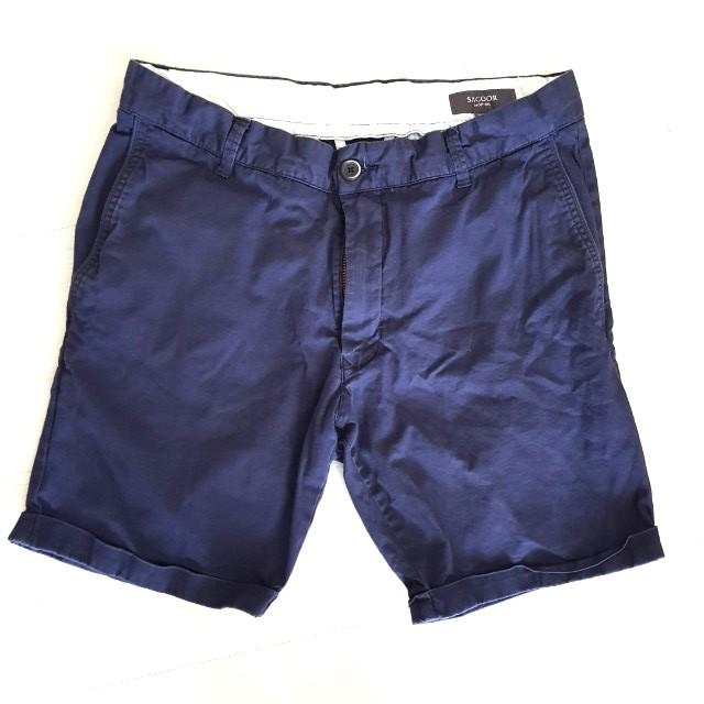 #Fesyen50 Sacoor Short Chino Pant