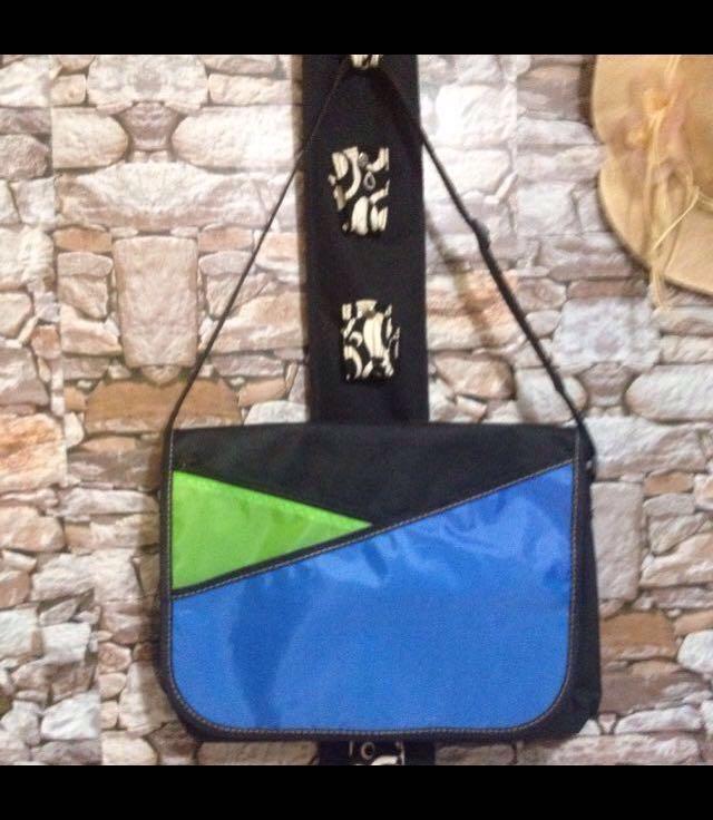 SALE! Crossbody Bag - UNISEX