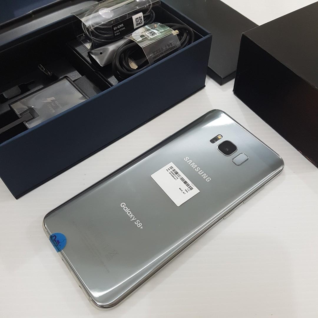 Samsung S8 Plus Single SIM