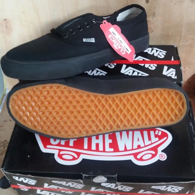 9b0363646b Sepatu VANS Premium Authentic California Skateboard Classic