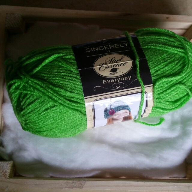 Sincerely by Purl Essence 170g Sincerely Lime