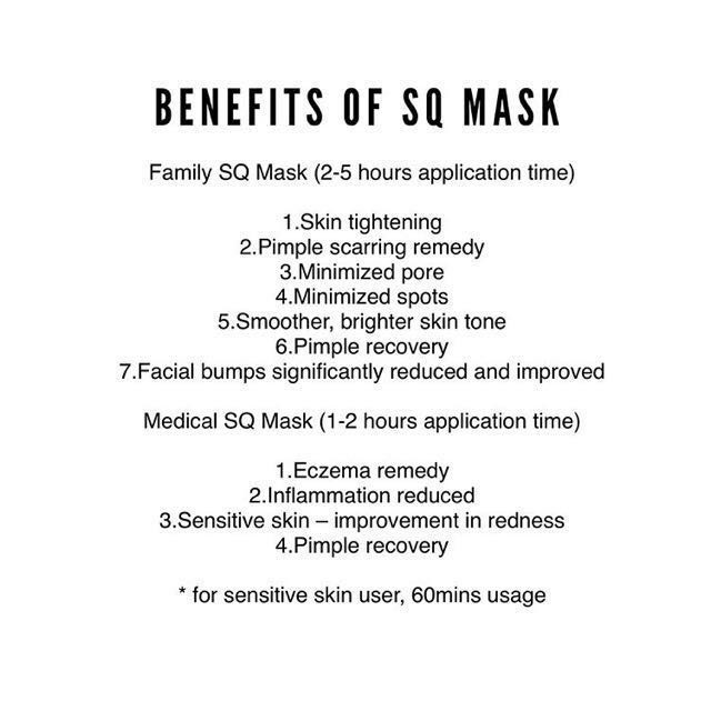 SQ Mask