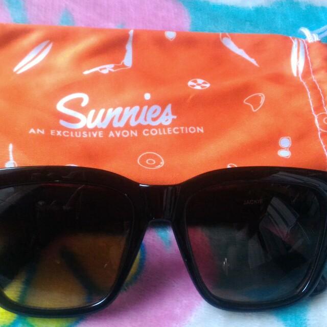 Sunnies from avon