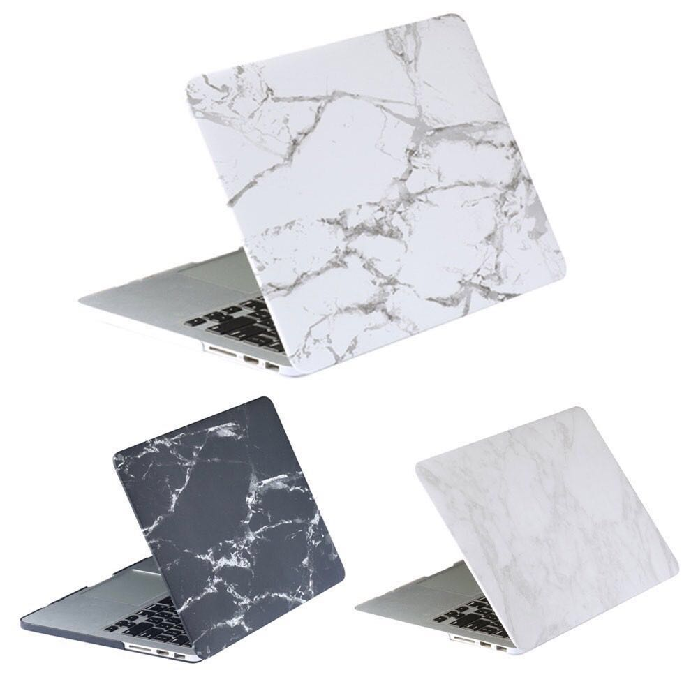 Swag MacBook 13.3 marble case laptop cover
