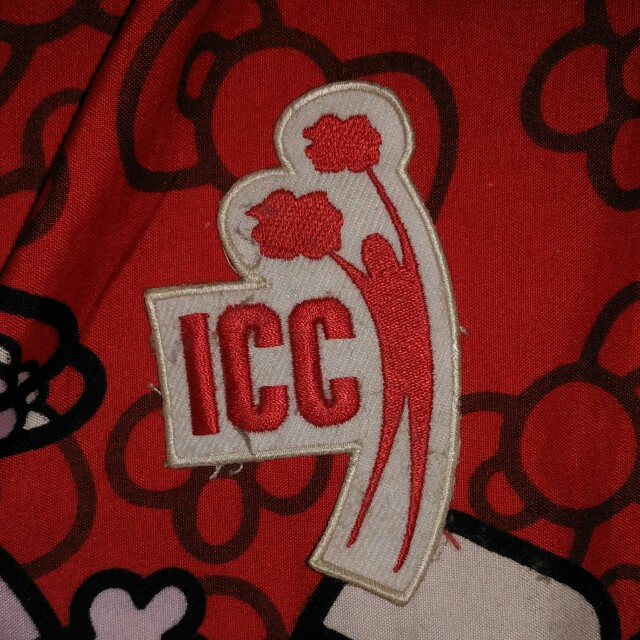 Tag ICC cheers