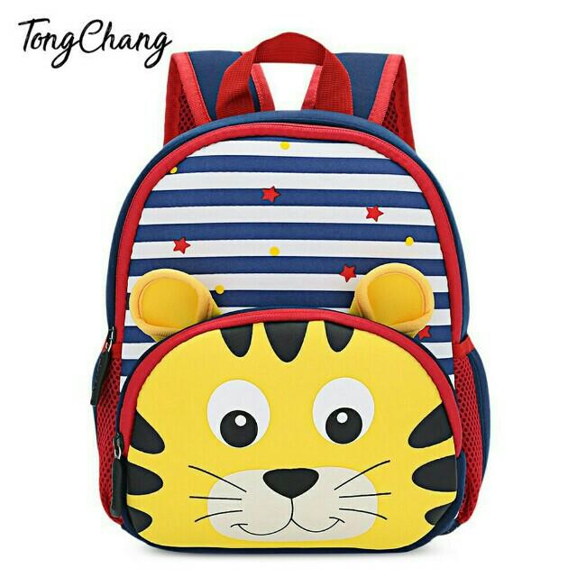 Tas (bagpack) import