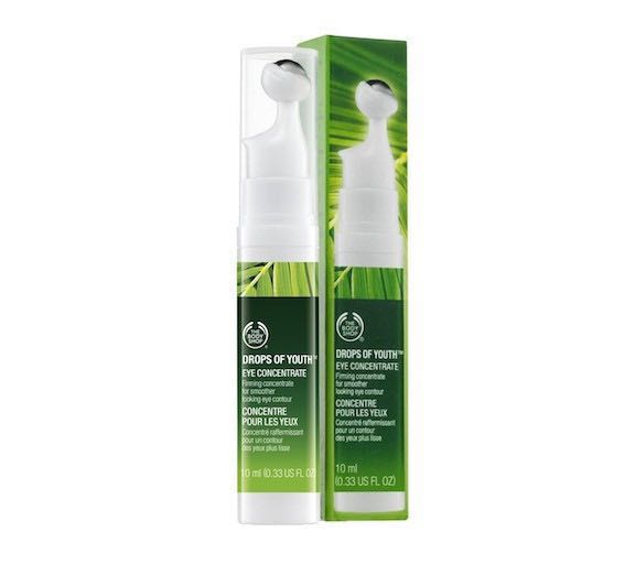 THE BODY SHOP DOY Eye Concentrate