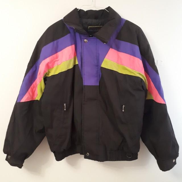 Vintage Retro Winter & Spring jackets