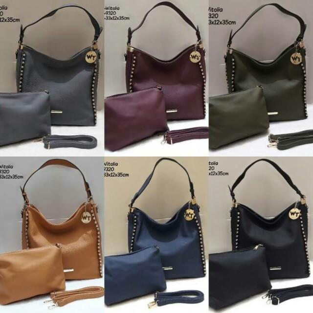 WITOLIA Hobo Bag Series 9320