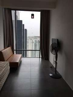 Empire Damansara studio for rent