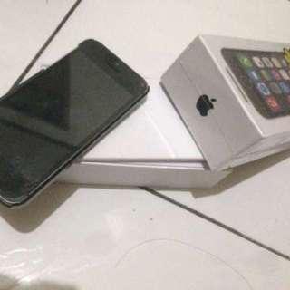 Iphone 5s murahh