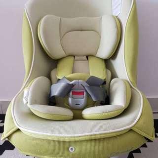 Sold- Combi Car Seat