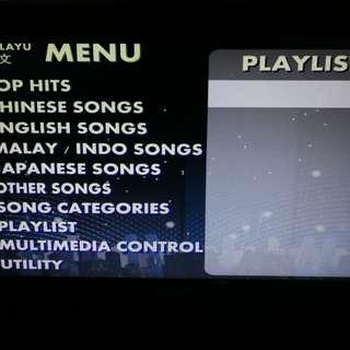 Karaoke Machine KOD for home use