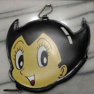 Astroboy原子小金剛拉鍊零錢包