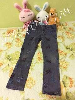 #Fesyen50#Bajet20 Kids jeans