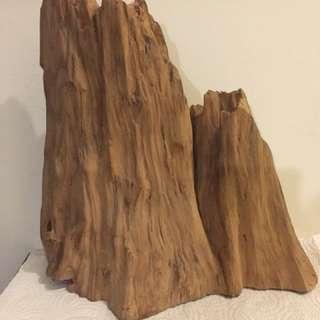 風化-山型奇木-特價1500