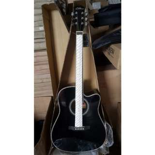 Calao Guitar size 41