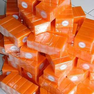 KOJIC ORANGE SOAP