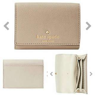 Authentic Kate Spade Mini Wallet