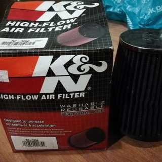 Original KNN Open Pod Filter