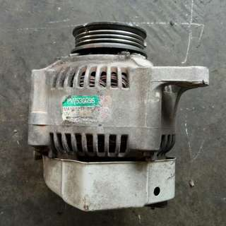 Alternator  Proton Ori Denso