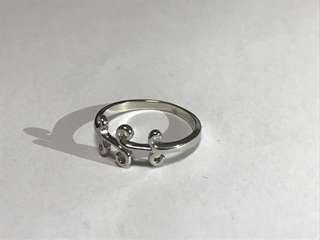 Sliver Ring 925
