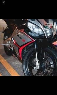 Aprillia RS4