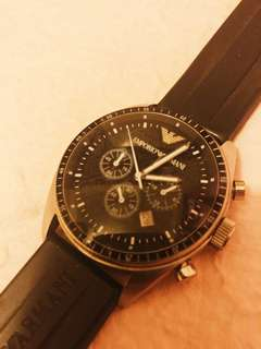 Armani Watch (original)