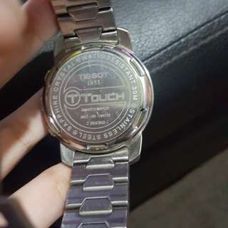 tissot t touch 1
