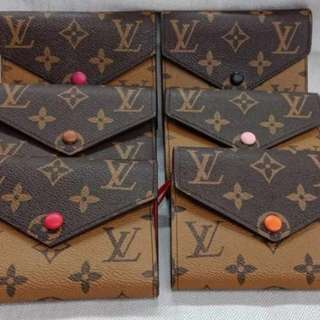 LV Bifold Wallet