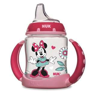 PO - Nuk Minnie Mouse Training Cup 150ml