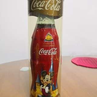 可口可樂迪士尼Disney Coca Cola2005開幕版